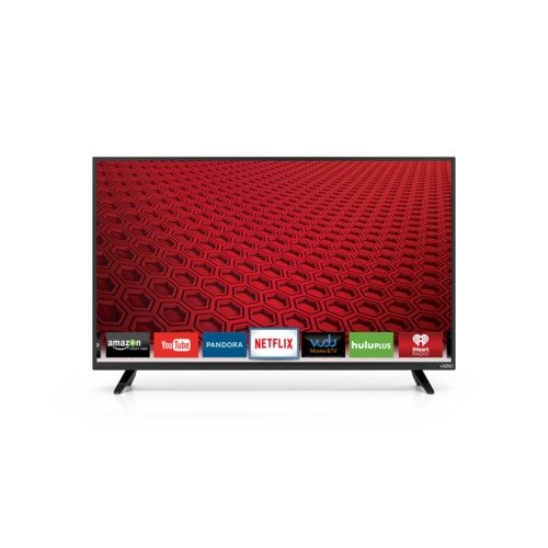 VIZIO E40-C2 40-Inch 1080p Smart LED TV (2015 Model)