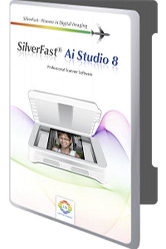 Reflecta SilverFast Ai Studio 8Für DigitDia 6000