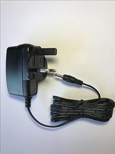 UK 5V 5.0V 1000mA Charger for Motorola MBP36S Baby Monitor CAMERA UNI