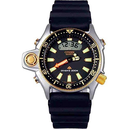 Relógio Citizen Aqualand JP2004-07E - TZ10137P