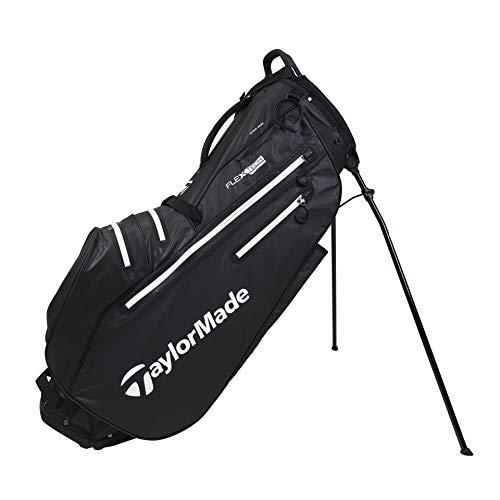 TaylorMade Flextech Waterproof Black, One Size