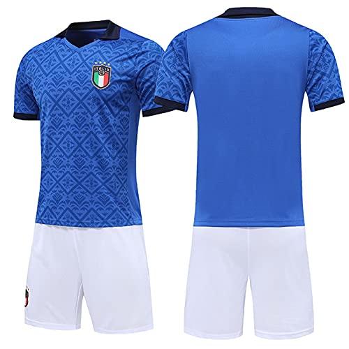 Backboards 2021 European Cup Camiseta Primera Equipación,Hombre Camiseta de Manga Corta,Retro Niños...