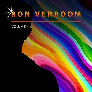 Ron Verboom, Vol. 4