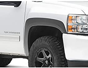 Duratrek OEM Style Fender Flares for Silverado 1500 with Standard or Long Box 2007-2013