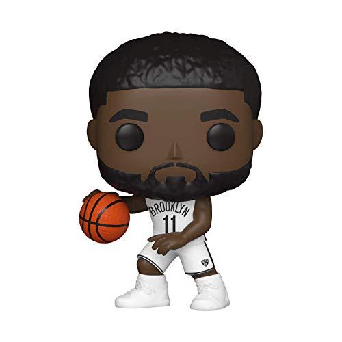 Funko - Pop! NBA: Nets - Kyrie Irving Figurina, Multicolor (46546)