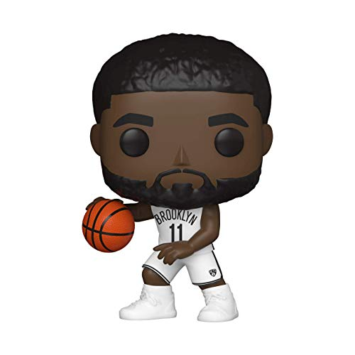 Funko- Pop NBA: Nets-Kyrie Irving Figura Coleccionable, Multicolor (46546)