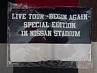 東方神起TVXQ!TOHOSHINKI**LIVE TOUR ~Begin Again~Special Edition in NISSAN日産 STADIUMウィンドブレーカーL