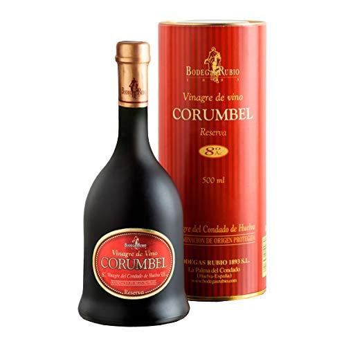 Corumbel añada 1965 - Vinagre de vino Corumbel Añada 1965