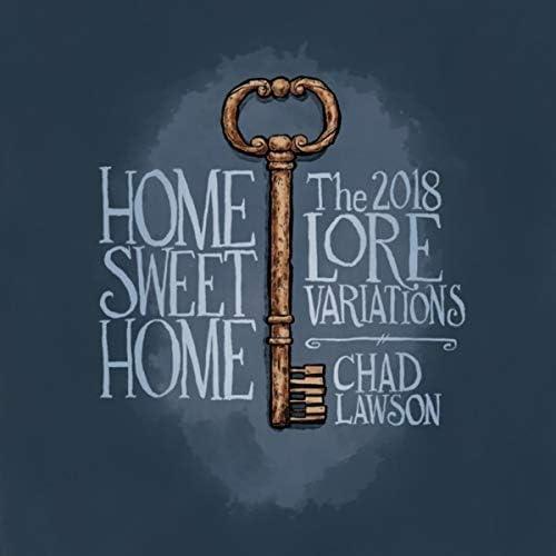 Chad Lawson