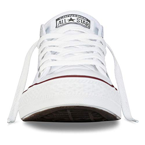 Converse Chuck Taylor All Star-Ox Low-Top, Weiß - 7