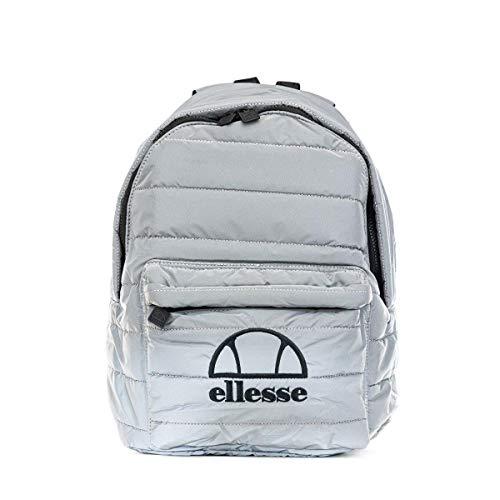 Ellesse Naroni Backpack Mochila, Unisex Adulto, Reflective, Talla Única