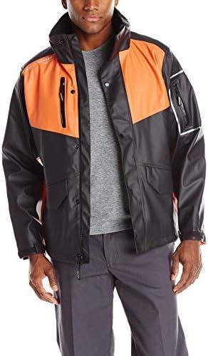 Helly-Hansen Men's Workwear West Coast Jacket