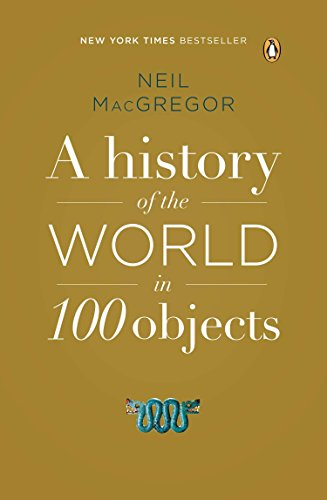 HIST OF THE WORLD IN 100 OBJEC