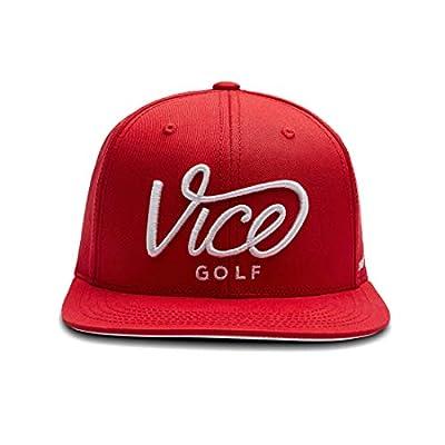 VICE Golf Crew Cap