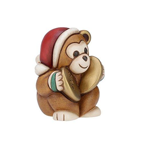 THUN ® - Scimmia Buon Anno 2018 Piccola