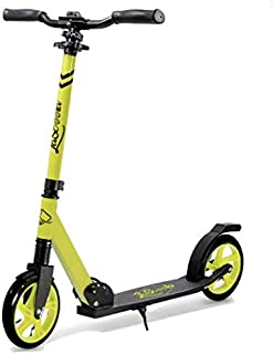 Lascoota Scooters for Kids 8 Years and up – Quick-Release Folding System –..