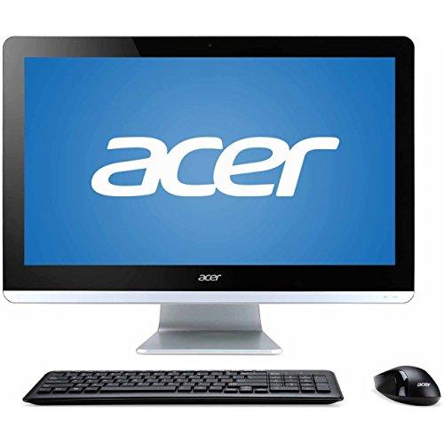 Acer Aspire Z All-in-One Desktop PC 19.5 Full HD, Windows 10 Home, 500GB HDD, 4GB RAM, Bluetooth