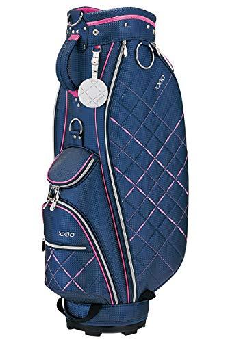 XXIO 2020 Women Lightweight Cart Bag Navy