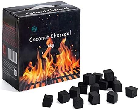 Ken Chiku Carbón (cáscara de coco 4kg)