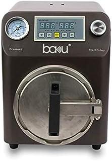 ZHANGYOUDE Repair Parts BA-952 Small Screen Pressing Machine Vacuum Fitting Defoaming Machine Mobile Phone Burst Screen Re...