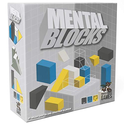 Mental Blocks, Galápagos Jogos