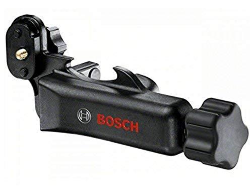 Bosch Professional Montura para receptor láser (para LR 1, LR 1G, LR 2)