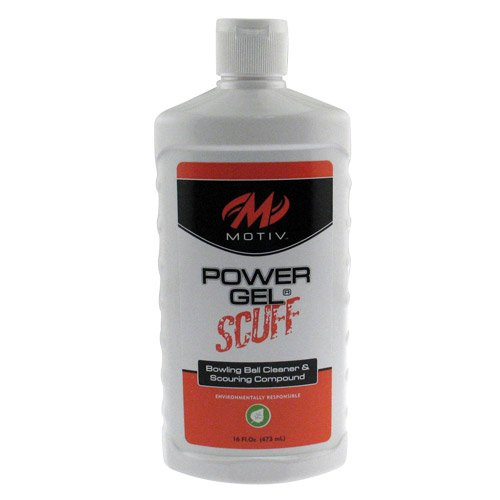 MOTIV Power Gel Scuff
