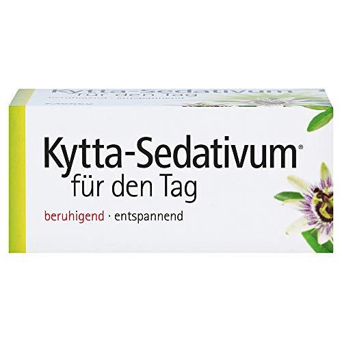 Kytta Sedativum für den Tag, 60 St. Dragees