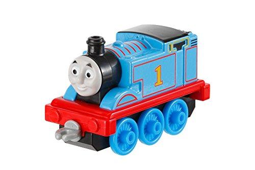 Thomas & Friends DXR79 Thomas, Thomas the Tank Engine Diecast Metal Toy Engine, Adventures Toy Train, 3 Year Old