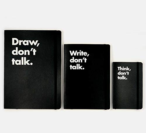 Be A Malevich Pack de 3 libretas LEUCHTTURM1917 Mies Van Der Rohe...