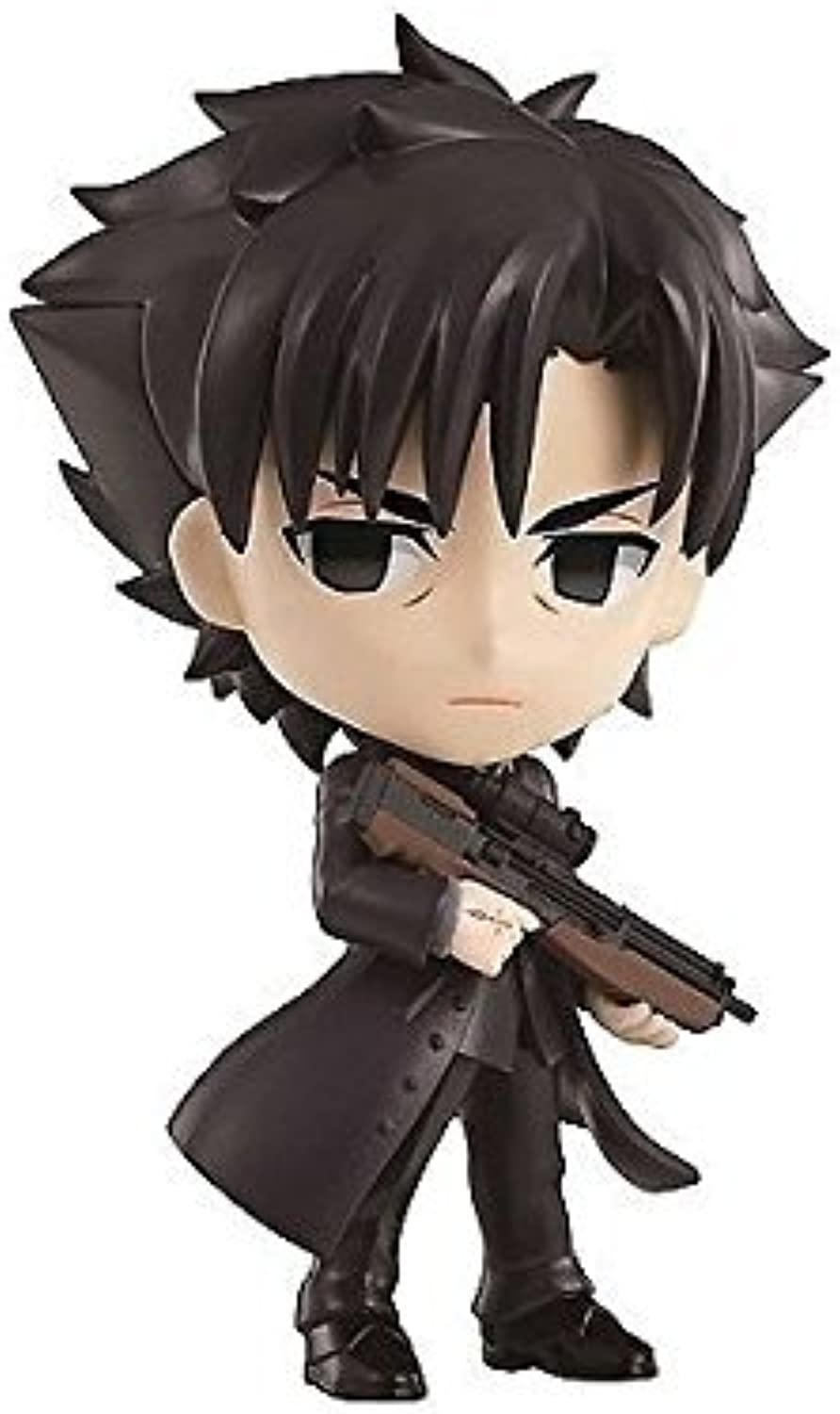 Character Emiya Kiritsugu N lottery premium Fate   Zero PART 1 G Award queue most (japan import) B00BCEGR8W Attraktiv und langlebig | Luxus