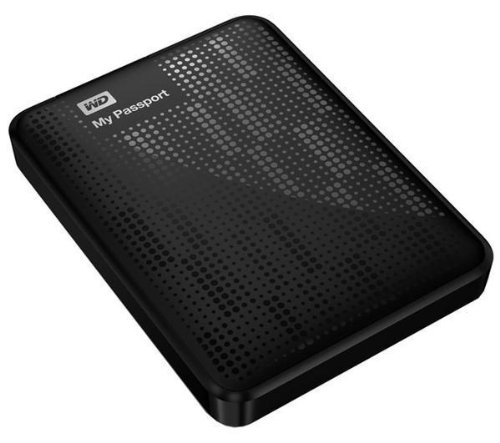 My Passport - Disco duro externo portátil (1 TB, USB 3.0),...