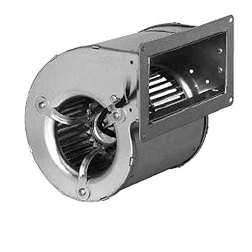 Ventilatore centrifugo per stufa pellet e camini EBM D2E097-BI56-48 THERMOROSSI