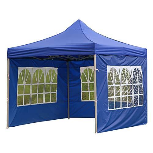 DaMohony Tela impermeable de la tienda al aire libre plegable impermeable tela...