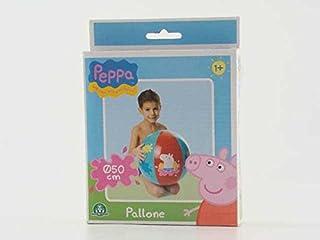 Peppa Pig Balón Gajos 50 cm playa juegos de playa piscina Natación # AG17 8005163086764