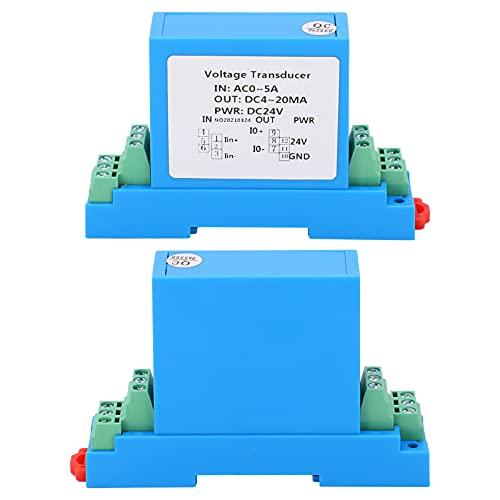 Trasformatore di corrente, trasmettitore di corrente DC24V di piccole dimensioni con prestazioni elevate per ingegneri per generatori