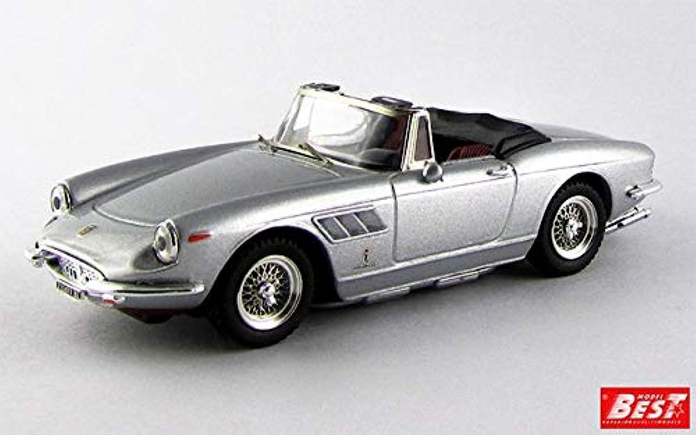 Best Fahrzeug, grey metallic, BEST9233