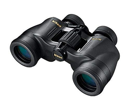 Nikon Aculon A211 7x35 Fernglas (7-fach, 35mm Frontlinsendurchmesser) schwarz