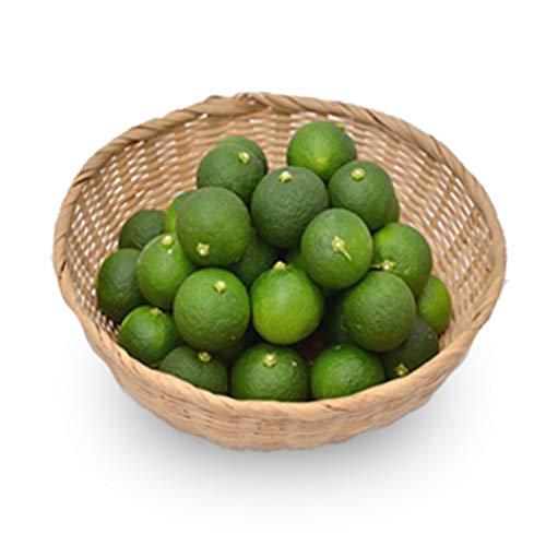 【徳島産 すだち果実】 無農薬栽培 1kg(35個前後)家庭用袋入 サイズ混合