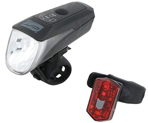 CONTEC LEUCHTENSET 247+70 LUX MIT Sensor - -