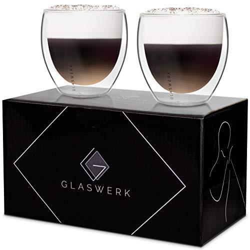 GLASWERK -   Design Cappuccino