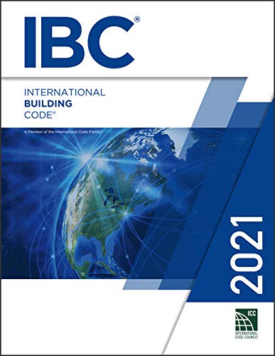 Compare Textbook Prices for 2021 International Building Code International Code Council Series 1 Edition ISBN 9781609839550 by International Code Council