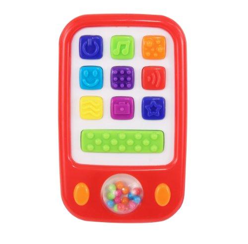 Babysun Hochet Mon Premier Smartphone