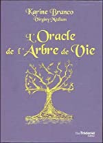 L'oracle de l'arbre de vie de Karine Branco