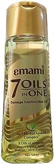 Emami 7-Oils-In-1 100 ml