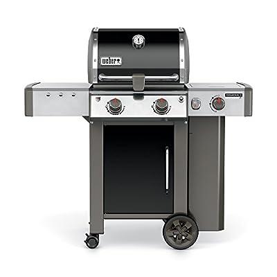 Weber Genesis II LX E-240 Natural Gas Grill