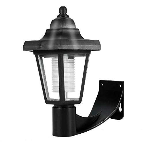 VijTIAN lámpara de luz LED con energía solar, respetuosa con el medio...