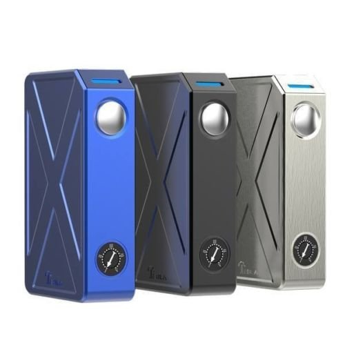 Tesla Invader III 240W Vaporizer Mod Full Vape Kit Verdampfer Atomizer Box 3
