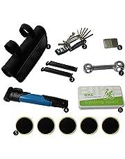 Ecent Fietsreparatieset Reparatie gereedschap voor een racefiets Multifunctionele Bike tool Fietsband reparatie