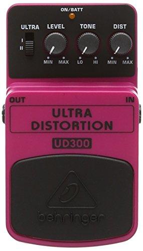 Behringer UD300
